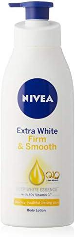 Nivea Body Care Unisex Extra White Lotion Q10