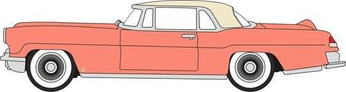 オックスフォードDiecast 76etyp005ジャガーEタイプシリーズI Convertible開きユニオンジャック1: 76スケール