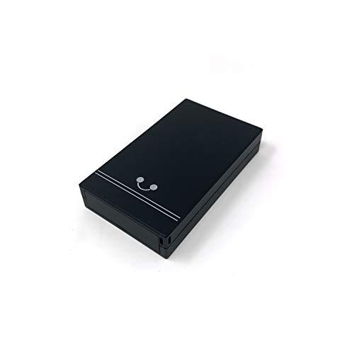 IoT機器対応 cheero CANVAS 3200mAh モバイルバッテリー PSE取得済 大容量 軽量 急速充電 Raspberry Pi / ichigoJam / マイコン / ワンボードコンピューター / シングルボードコンピューター / iPhone / iPad / iPad mini / iPad Air / iPod nano / iPod touch / Android / Xperia / Galaxy / 各種スマホ / タブレット / Wi-Fiルーター 等 対応