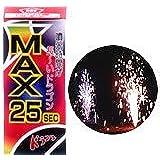 花火 MAX25ドラゴン 【噴出し花火】