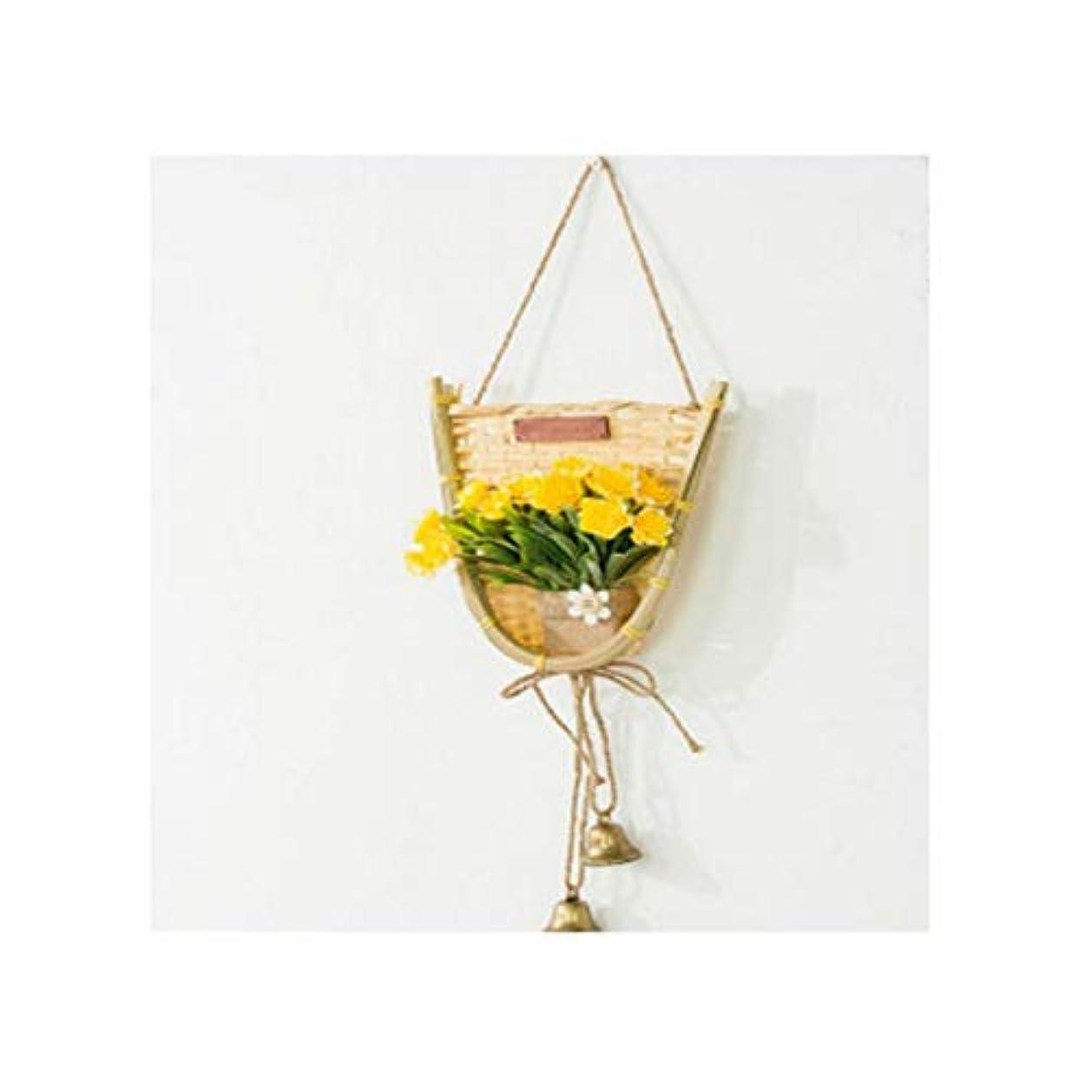 控える明快花に水をやるJiansheng001 壁の装飾、クリエイティブホームリビングルームの廊下の寝室の壁の装飾、Shilixiang半楕円,高貴 (Design : Shili incense semi-ellipse)