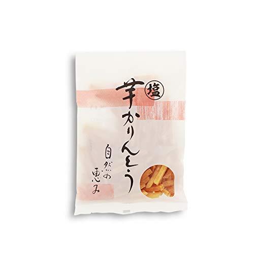 塩芋かりんとう/ 芋かりんとう 芋 塩 甘じょっぱい 芋ケンピ 芋けんぴ かりんとう さつま芋 サツマイモ さつまいも//