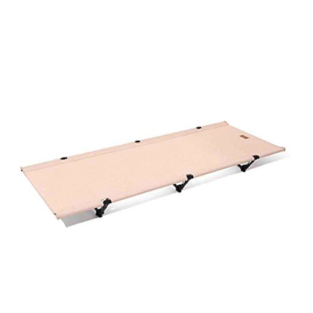九月秘書シチリアHelinox(ヘリノックス) 折りたたみ式ベッド Cot Home Convertible Beige 19750010116001