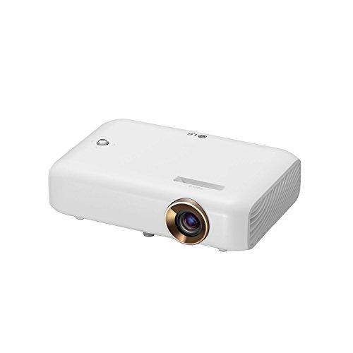 LG PH550G LED ポータブル プロジェクター(寿命約...