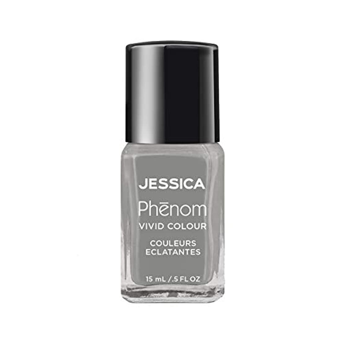ロンドン発生一生Jessica Phenom Nail Lacquer - Downtown Chic - 15ml / 0.5oz
