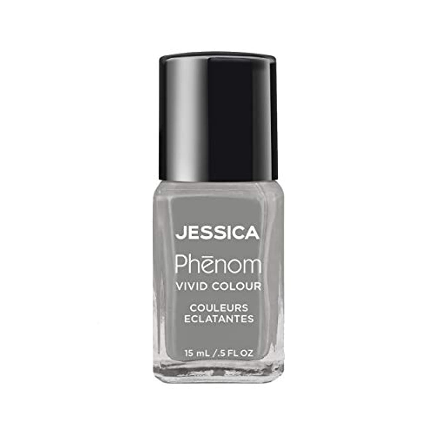 実質的整理する飢Jessica Phenom Nail Lacquer - Downtown Chic - 15ml / 0.5oz