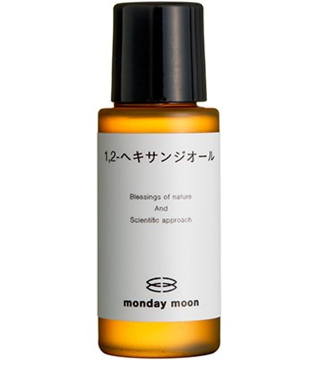 意志に反する口ひげシーサイド1,2-ヘキサンジオール/10ml