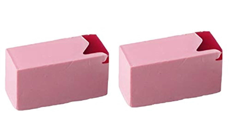 商品試用引き受けるLUSH ラッシュ ロックスター(100g) 2個セット バニラの甘く心地良い香り