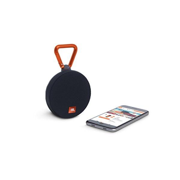 JBL CLIP2 Bluetoothスピーカ...の紹介画像6