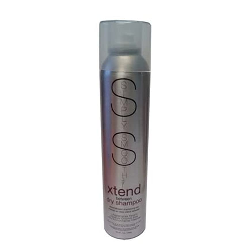 勝者ジャンプする塩辛いSimply Smooth Xtend Between Dry Shampoo 7 oz. (並行輸入品)