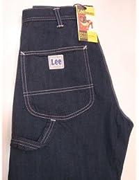 Lee LM4288-500 ペインターパンツ/ワンウォッシュ