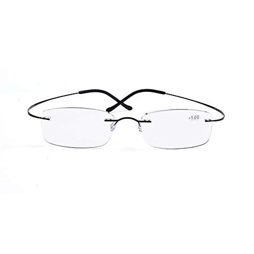 気質改善する偏心アンチブルー老眼鏡、男性と女性のための快適な滑り止めの超軽量老眼鏡、高齢者のための高精細老眼鏡、両親への贈り物