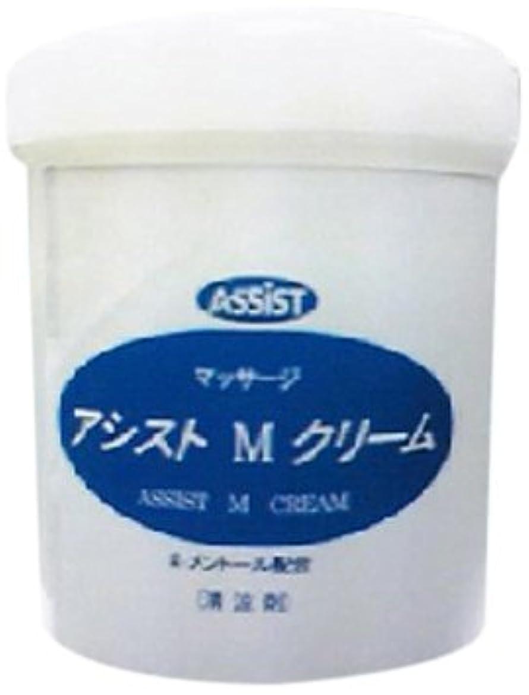 ペパーミント放棄する手入れアシストMクリーム