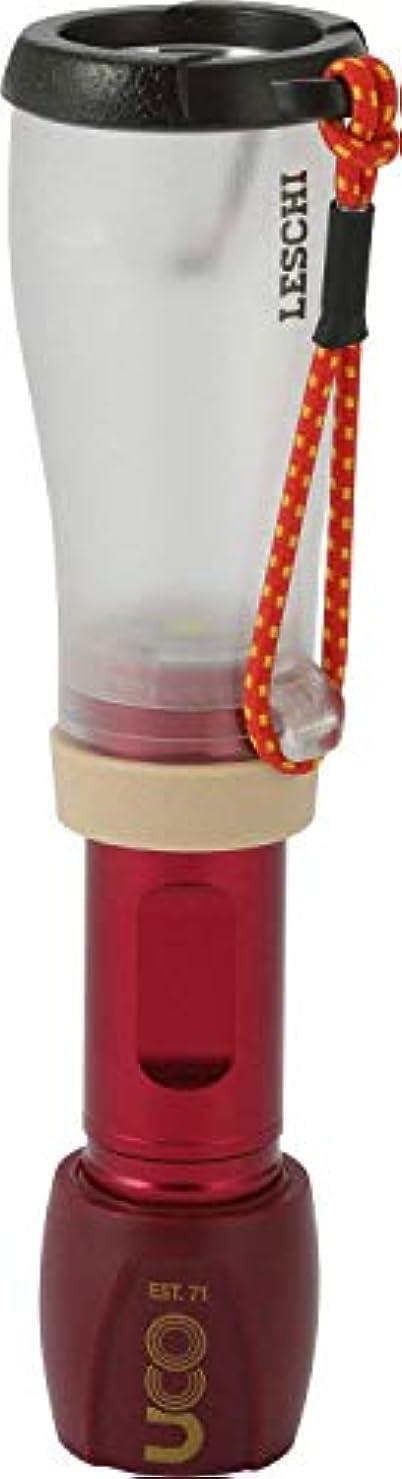 可能にするシンポジウム投資するUCO(ユーコ) Leschi(レスシャイ) LEDライト [並行輸入品]