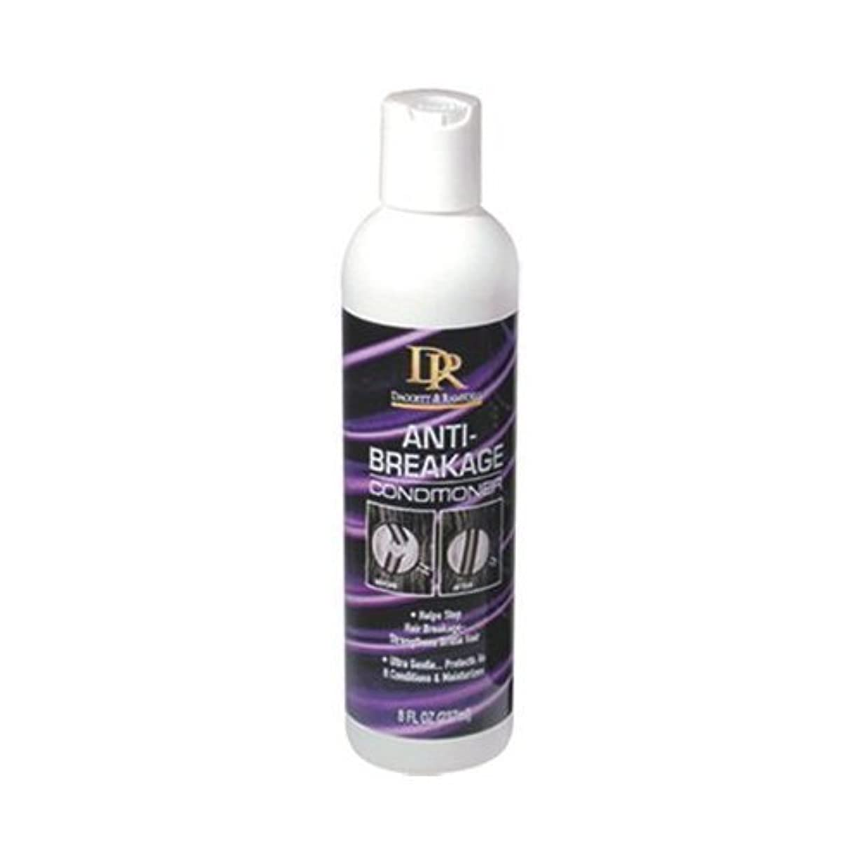 耐える効果的に生産性Dagget & Ramsdell Anti-Breakage Conditioner (並行輸入品)