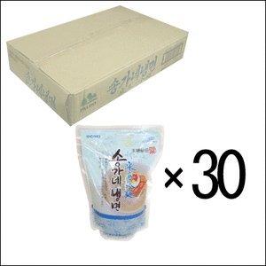 【ソンガネ】冷麺スープ(1人前)1Box(30個入り)