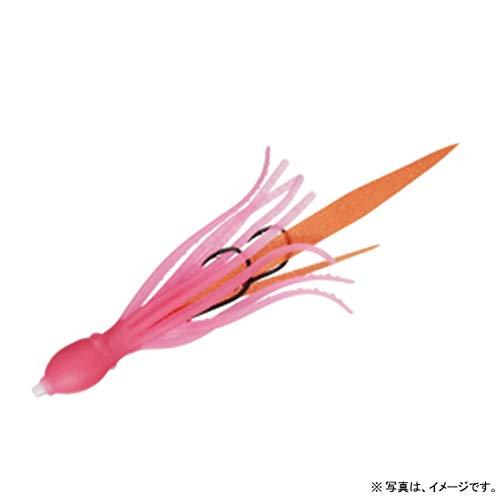 ダイワ(Daiwa) タイラバ 紅牙 タコマラカスユニットSS 3.5 ミルクイチゴ/オレンジラメ 054812