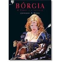 Poder E Incesto - Serie Borgia - Volume 2