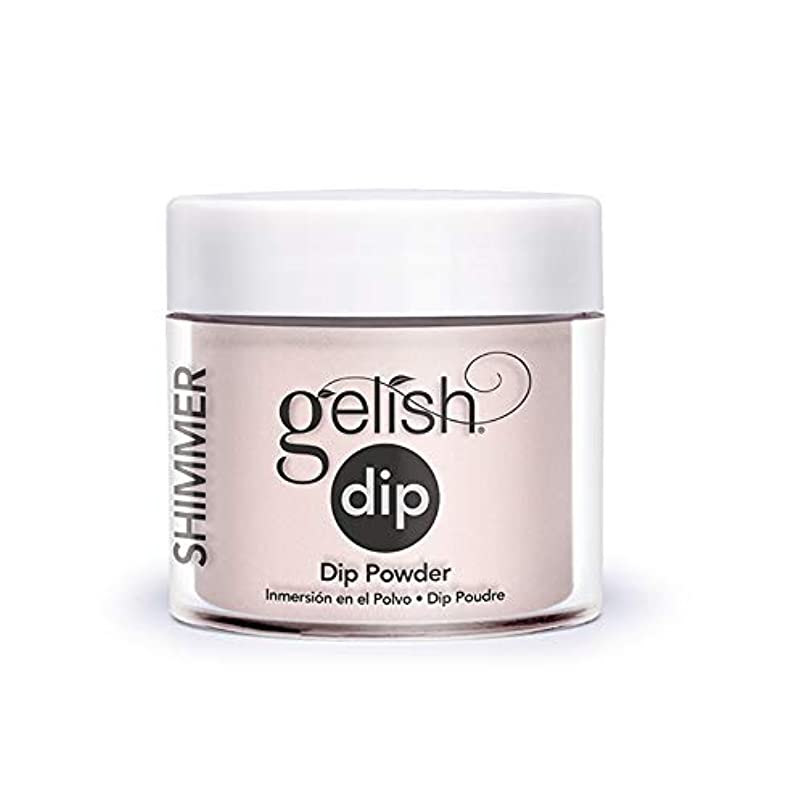 苛性等醜いHarmony Gelish - Acrylic Dip Powder - Tan My Hide - 23g/0.8oz