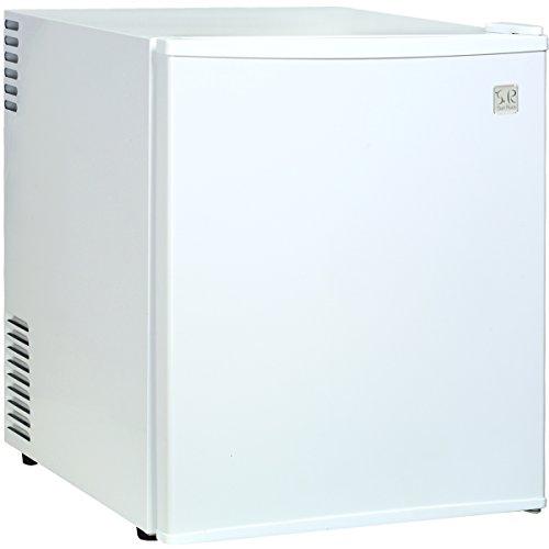 SunRuck (サンルック) 冷庫さん 冷蔵庫 小型 48L ワンドア ペルチェ方式 1ドア 右開き ホワイト