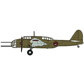 ハセガワ 1/72 日本陸軍 川崎 キ48 九九式双発軽爆撃機 2型 特別装備機 プラモデル 02287