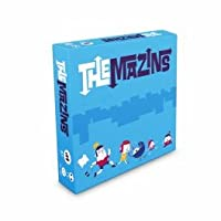 Helvetiq The Mazins - game for the family