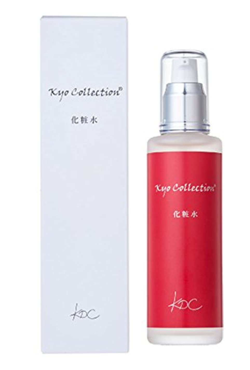 裏切る対処知らせるKyo Collection【京コレクション】化粧水 100ml