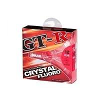 サンヨーナイロン ライン APPLOUD GT-R クリスタルフロロ 100m 6lb