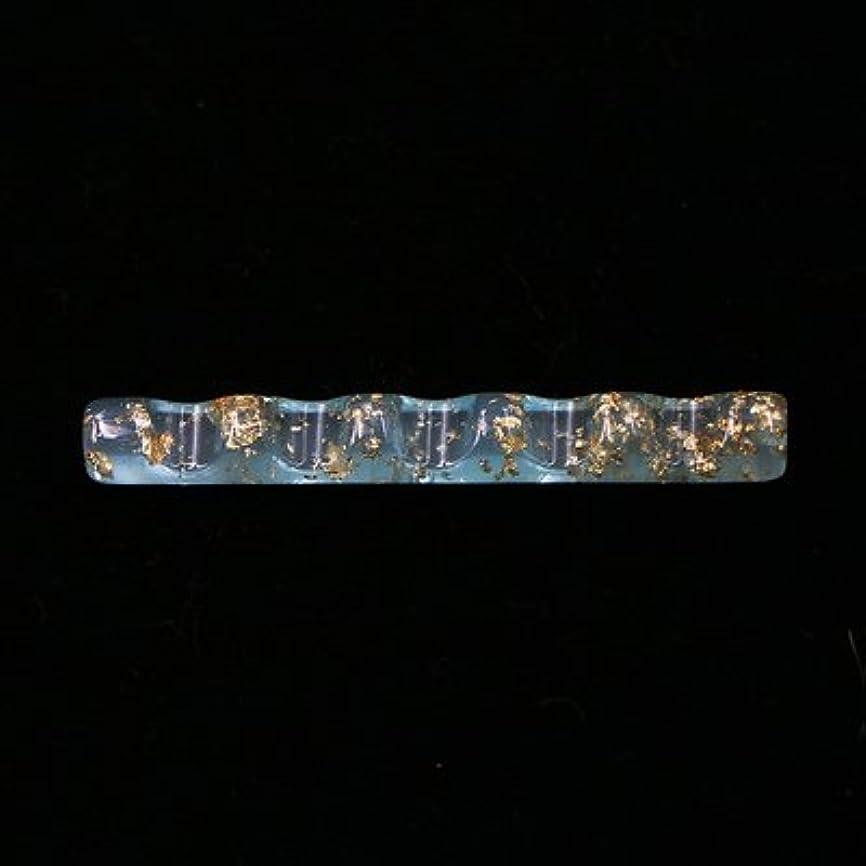国民投票溶融つばジェルネイル  ブラシホルダー  筆置き  ブラシスタンド  ネイルツール  ネイル用品 (ブルー)