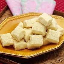 シンガポールのお土産で大人気!Bengawan Solo(ブンガワンソロ)Sugee Cookies クッキー