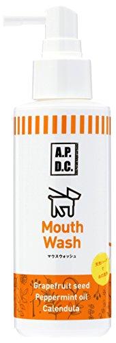 APDC マウスウォッシュ 125ml