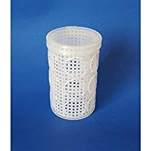 Kefir Fermenter: Container with Kefir Grains Large Size - 120 cc