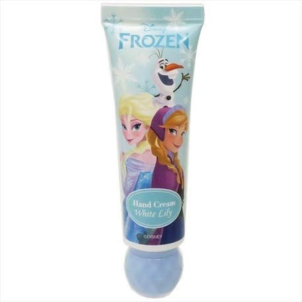 信頼性のあるポイントプロフェッショナルアナと雪の女王/ハンドクリーム/ホワイトユリの香り