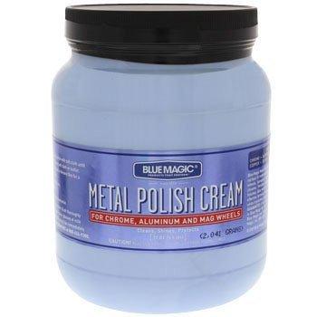 ブルーマジック メタルポリッシュクリーム 2kg(72oz) BM550