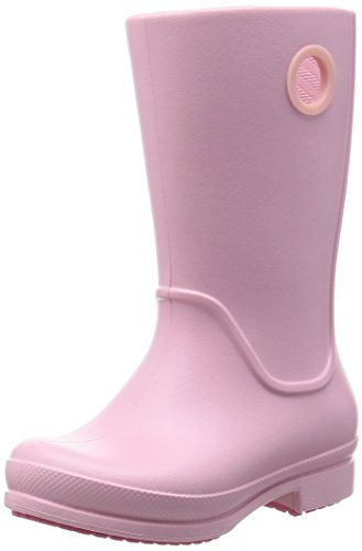 Wellie Rain Boot Girl クロックス