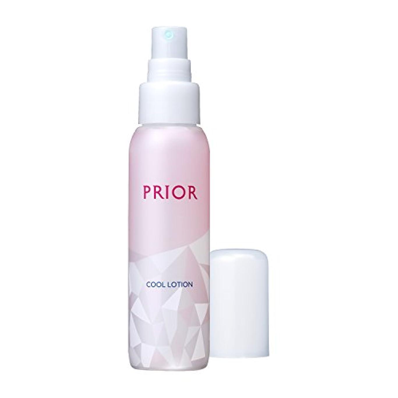 蒸気世論調査こしょうプリオール クールシャワー化粧水 80mL