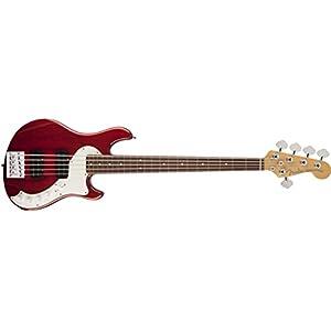 Fender フェンダー エレキベース AM DLX DIM BASS V HH RW CAY