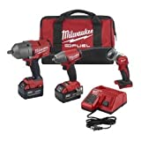 Milwaukee 2996-23 燃料ジェネレーション オートキット
