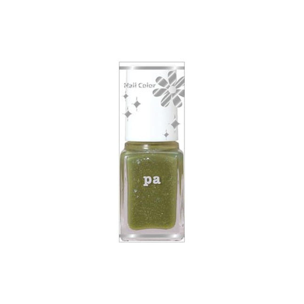 pa ネイルカラープレミア AA201 (6mL)