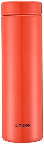タイガー 水筒 500ml サハラ マグ ステンレスボトル 軽量 バレンシアオレンジ MMZ-A501DO