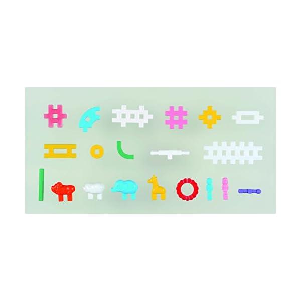 学研 (Gakken) ニューブロック おはな...の紹介画像4
