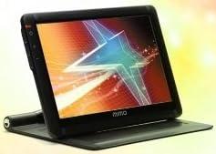 nanovision mimoコンパクトで持ち運びも可能な USB接続 7インチ LCDサブモニター 黒 UM-710S BLACK