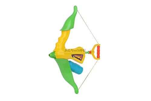 [해외]장난감 하나님 물총 펌프 액션 워터 건 화살 형 초강력 비거리 10m 여름 해변 야외 활동/Toy God Water Ramps Pump Action Water Gun Bow and Arrow Type Super Powerful Flight Distance 10 m Summer Holiday Beach Bath Outdoor etc.