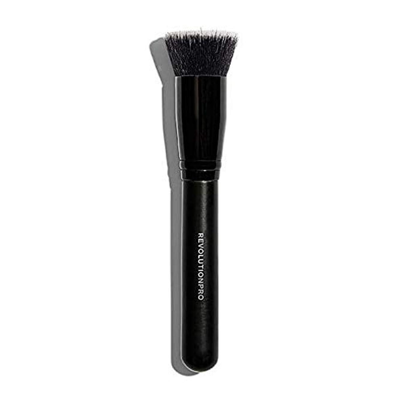 図治療レガシー[Revolution ] 革命プロの液滴の基礎化粧ブラシ - Revolution Pro Liquid Drop Foundation Makeup Brush [並行輸入品]