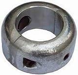 シャフト亜鉛 60mm プロペラ亜鉛