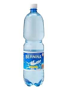 Bernina(ベルニーナ) 無発泡 PET 1.5Lx12本