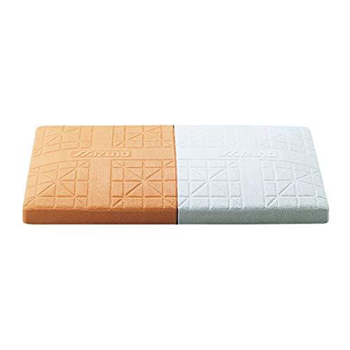 ミズノ(MIZUNO) ダブルファーストベース(公式規格品) 16JAB15000