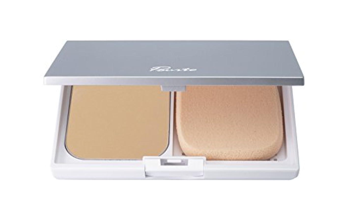 落ちたびん費用ポルトA 紫外線からお肌を守り、日焼けによるシミ、ソバカスを防ぐパウダリーファンデーション 2号:オークル(7502)