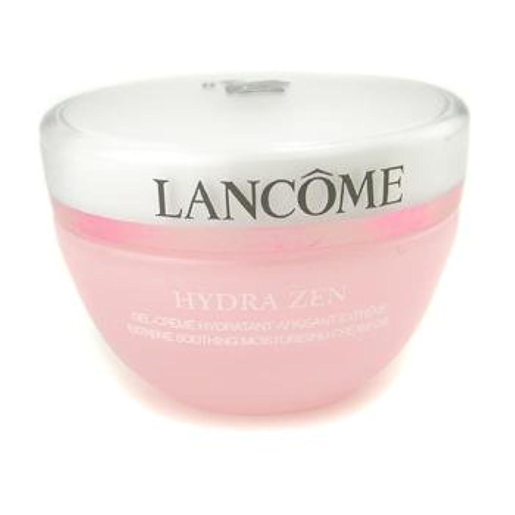 ジョグ流行助言ランコム Hydra Zen Anti-Stress Moisturising Cream-Gel - All Skin Type 68862 ok 50ml/1.7oz並行輸入品