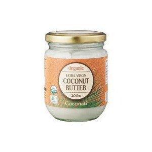 Coconati ココナッツバター 200ml